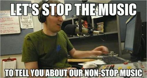 Radio Djs