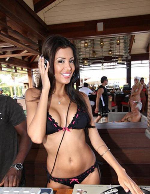 Sexy Radio DJ
