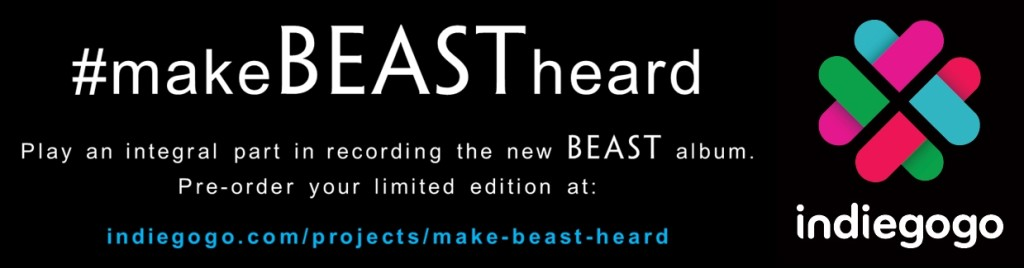 make BEAST heard