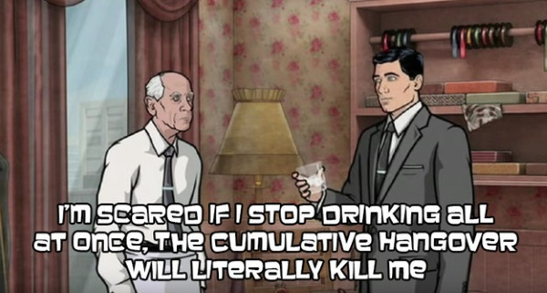Archer One Liners (7)