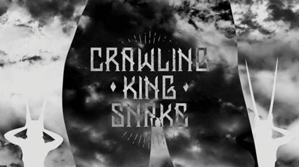Crawling King Snake - George van der Spuy