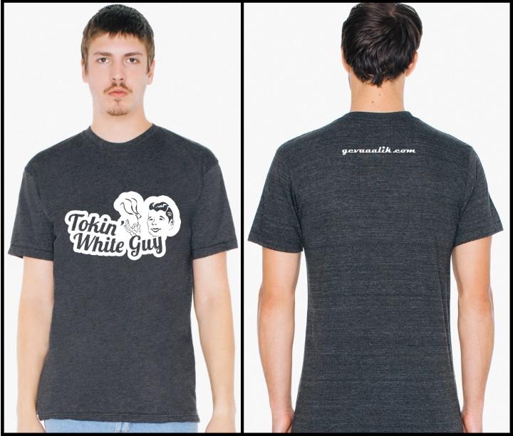 tokin-white-guy-gevaaalik-com-t-shirt