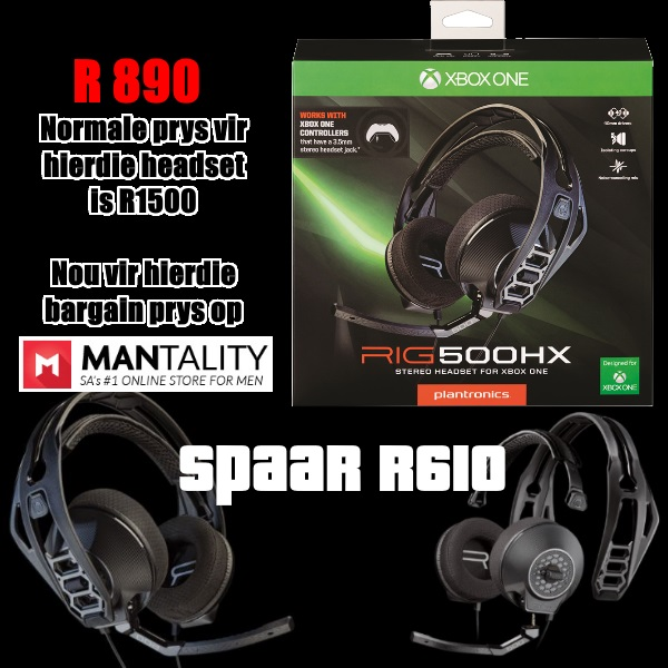 Affordable Gaming Headset South Africa