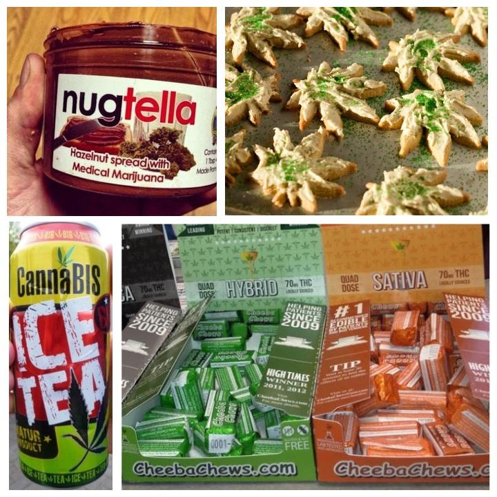cannabis oil cookies