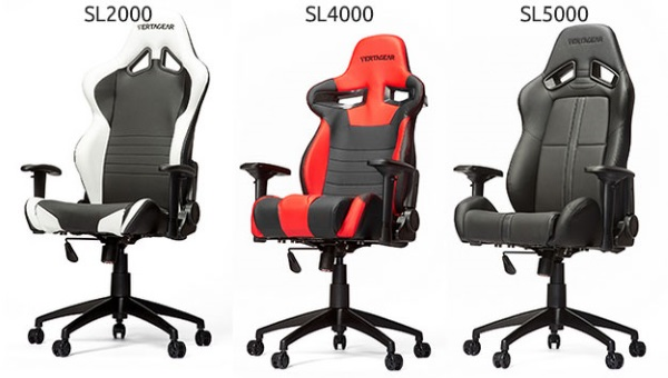 Vertagear gaming chairs South Africa