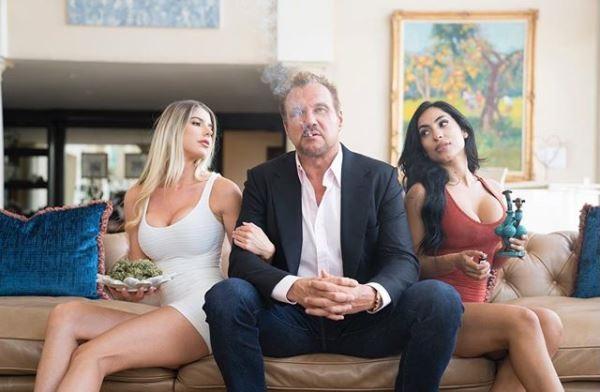Michael 'Big Mike' Straumietis, the Marijuana Don