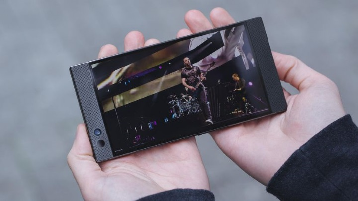 Razer Phone coming to South Africa