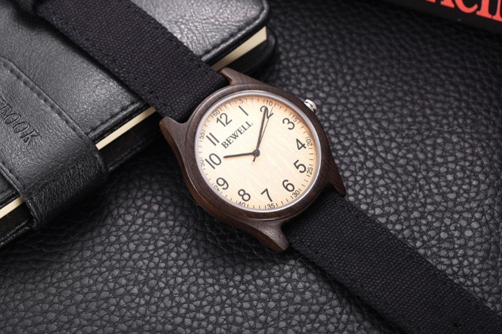 Wooden watch South Africa