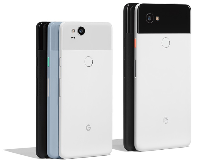 The Google Pixel 2 XL South Africa