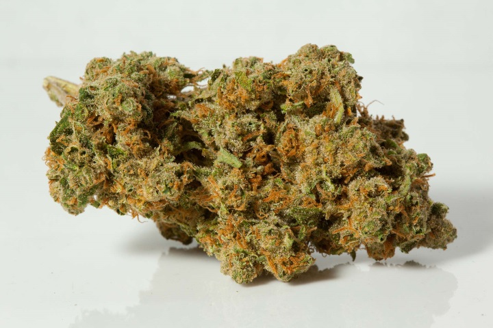 Most popular South African cannabis strain
