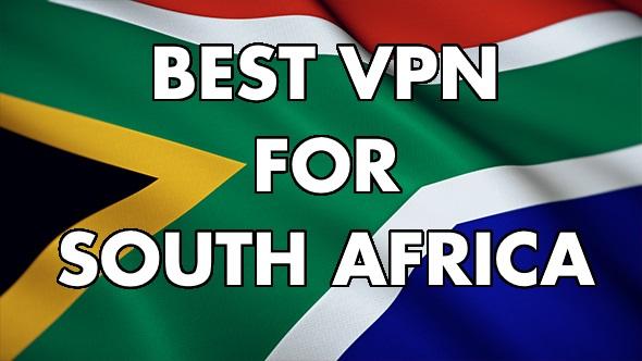 Best VPN South Africa